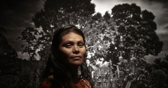 Peruvian among Goldman environment prize winners